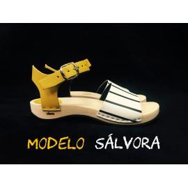 Sandalia Sálvora