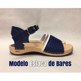 Estaca de Bares sandal