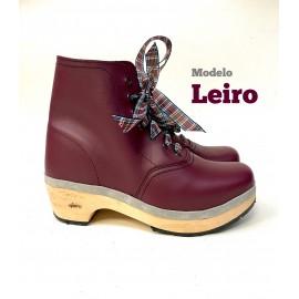 Leiro clogs
