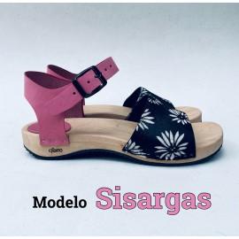 Sisargas sandal