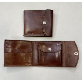 wallet with purse inside