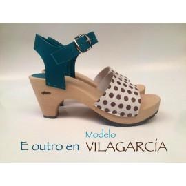 Vilagarcía model