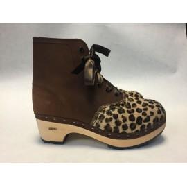 Combinado leopardo